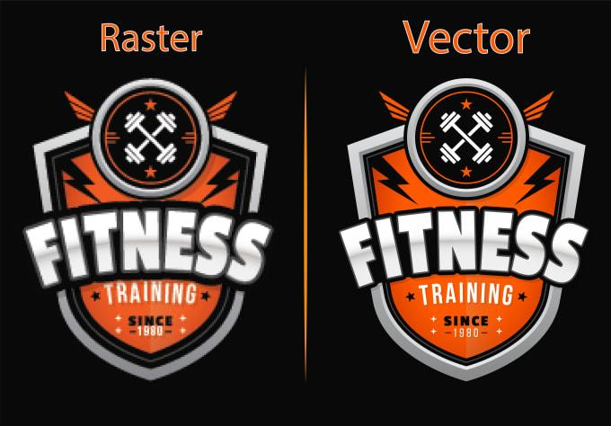 Vector Illustration & Conversion